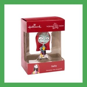 ❗️NEW❗️Nightmare Before Christmas Sally Ornament